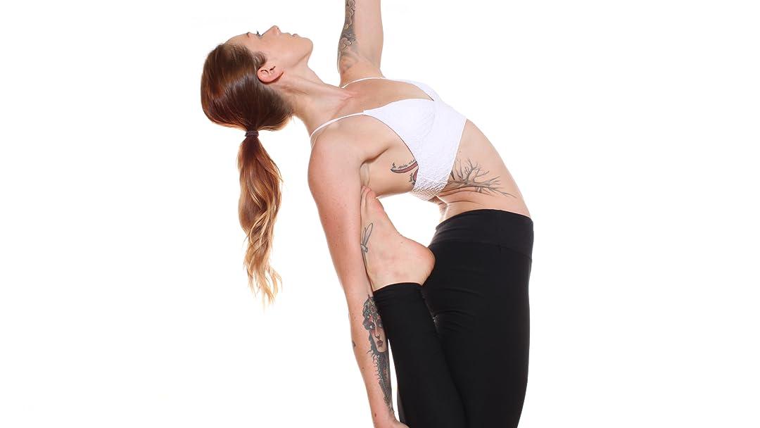 Amazon.com: Watch Yoga For Stretching | Hips, Splits ...