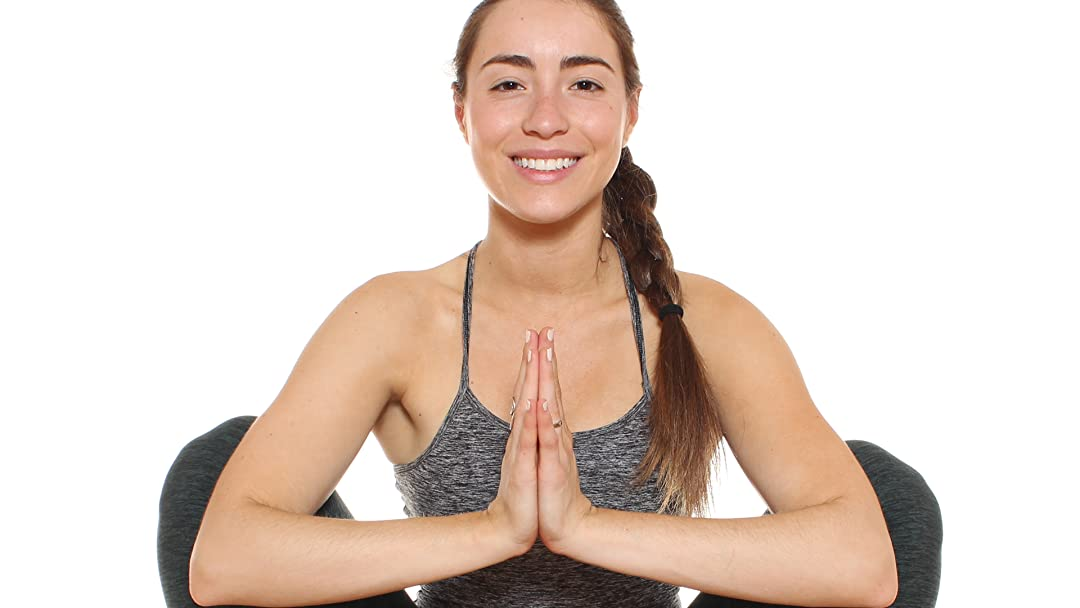 Watch Beginner Yin Yoga | Prime Video