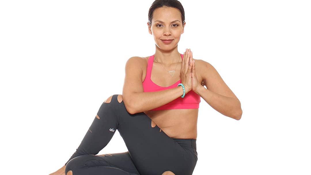 Amazon.com: Watch Yin Style Yoga For The Hips | Prime Video