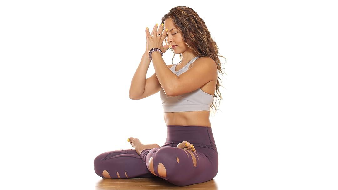 Amazon Com Watch Women Focused Yoga For Menstruation Prime Video