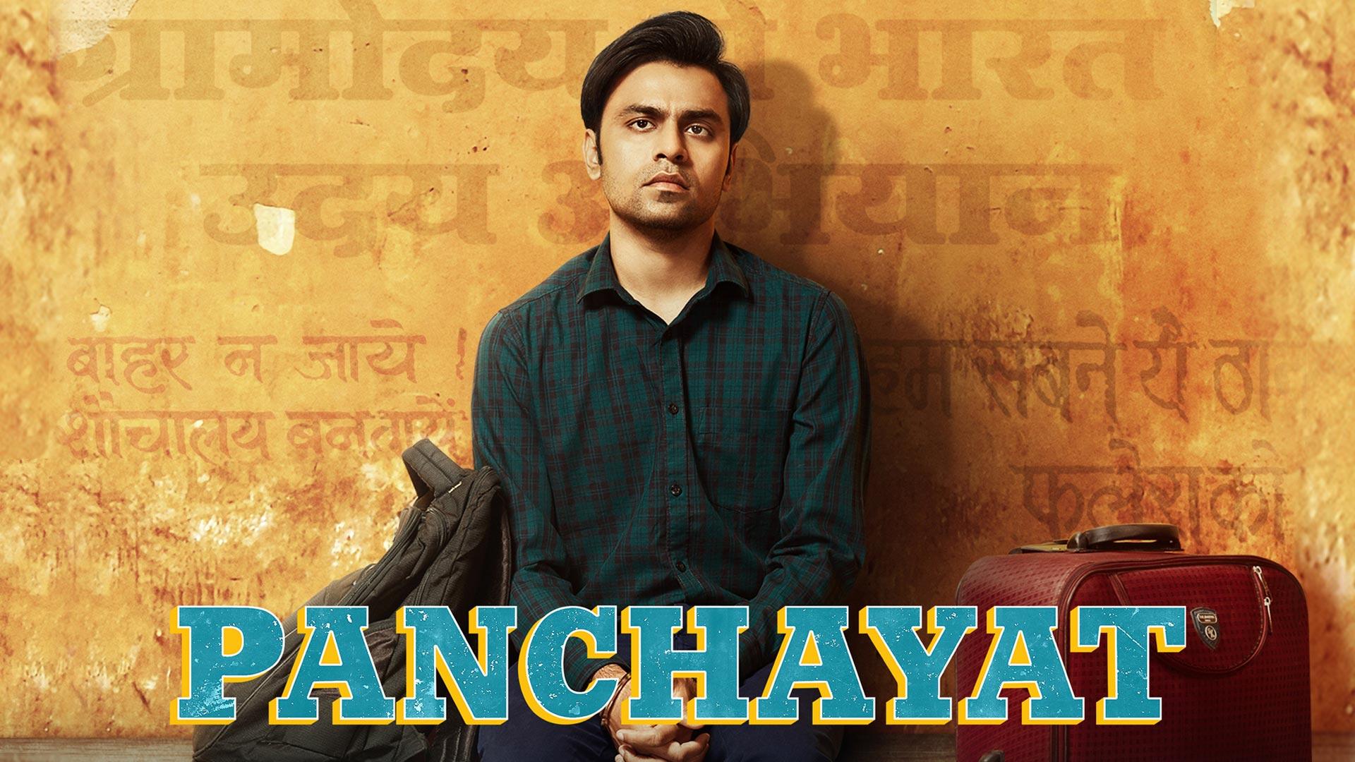 Panchayat - Season 1 (4K UHD)