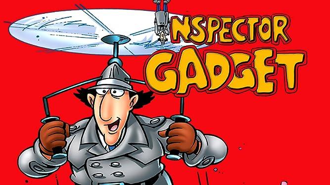 Inspector Gadget Season 4