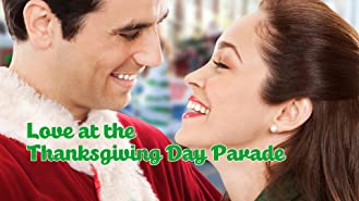 Love At The Thanksgiving Day Parade