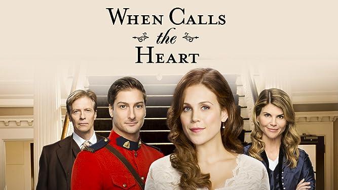 When Calls The Heart, Season 3