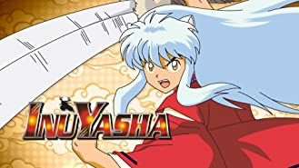Inuyasha Season 1