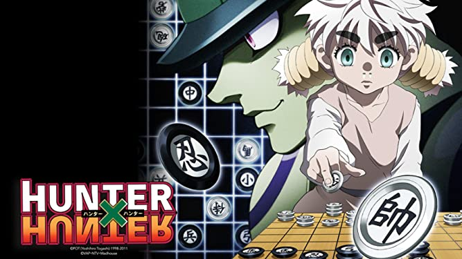 Amazon Com Hunter X Hunter Season 1 V6 Gungihxh.free.fr i'm asking myself if i should get more serious in this project and do something better with online mode ect. amazon com hunter x hunter season 1 v6