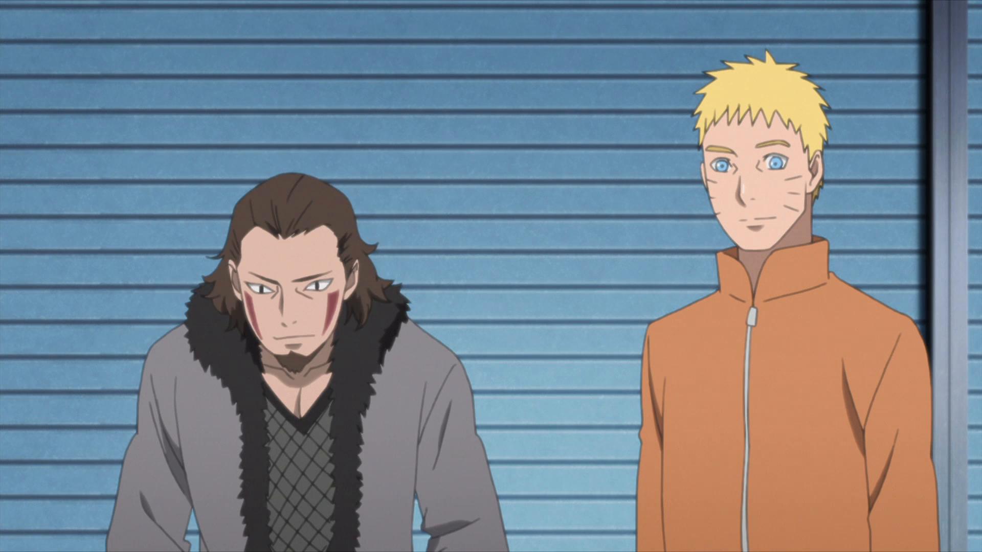 Watch Boruto Naruto Next Generations Shadow Of The Curse Mark Prime Video