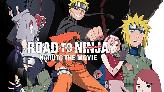 Amazon.com: Watch ROAD TO NINJA -NARUTO THE MOVIE- | Prime Video