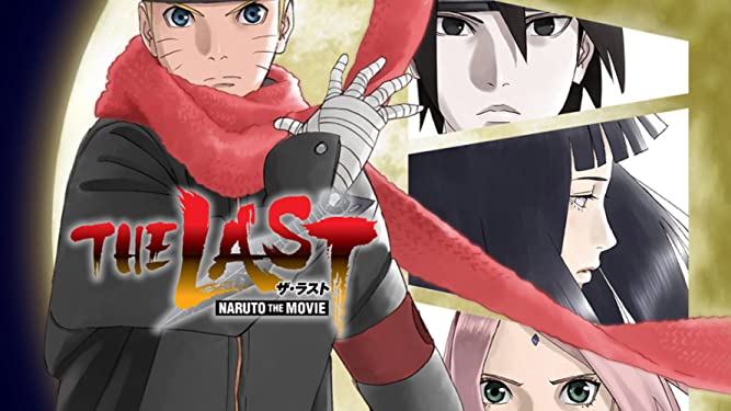 Watch The Last - Naruto the Movie (Dubbed) | Prime Video