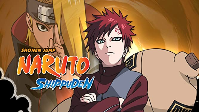 Watch Naruto Shippuden Uncut Season 8 Volume 1 | Prime Video
