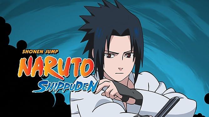 Amazon com: Watch Naruto Shippuden Uncut Season 2 Volume 5 | Prime Video