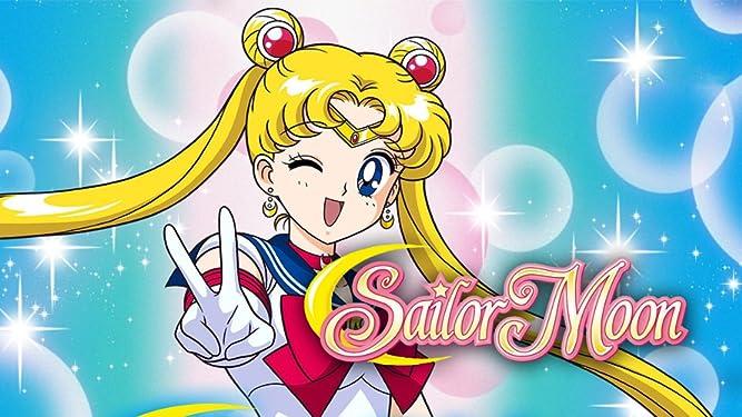 Amazon com: Watch Sailor Moon (English Dub), Season 1 | Prime Video