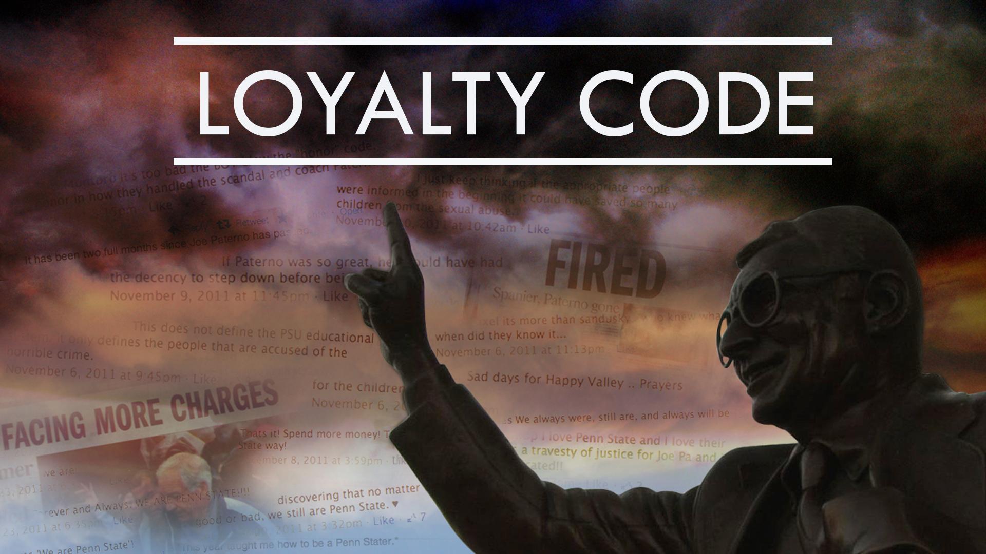 Loyalty Code