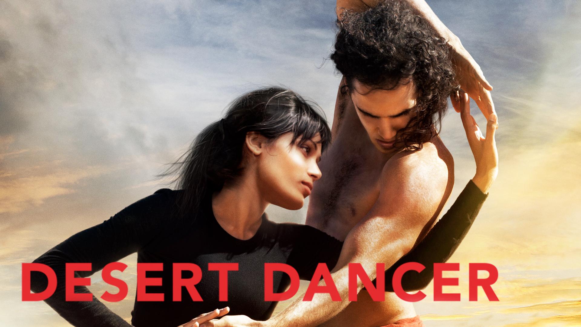 Desert Dancer