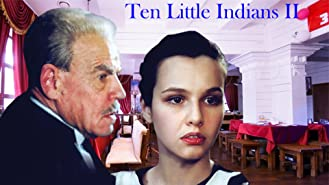 Ten little Indians II