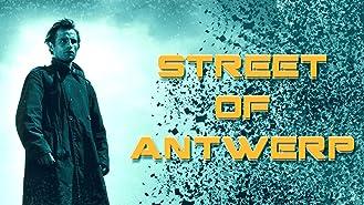 Street Of Antwerp