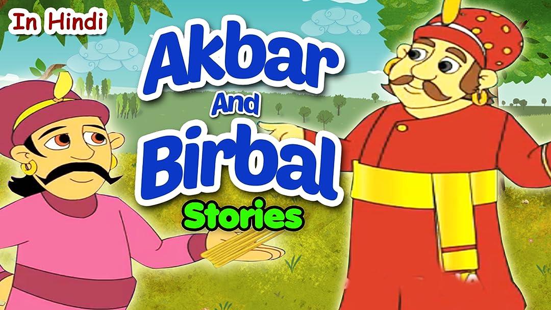 Watch Akbar and Birbal Stories ( In Hindi )   Prime Video