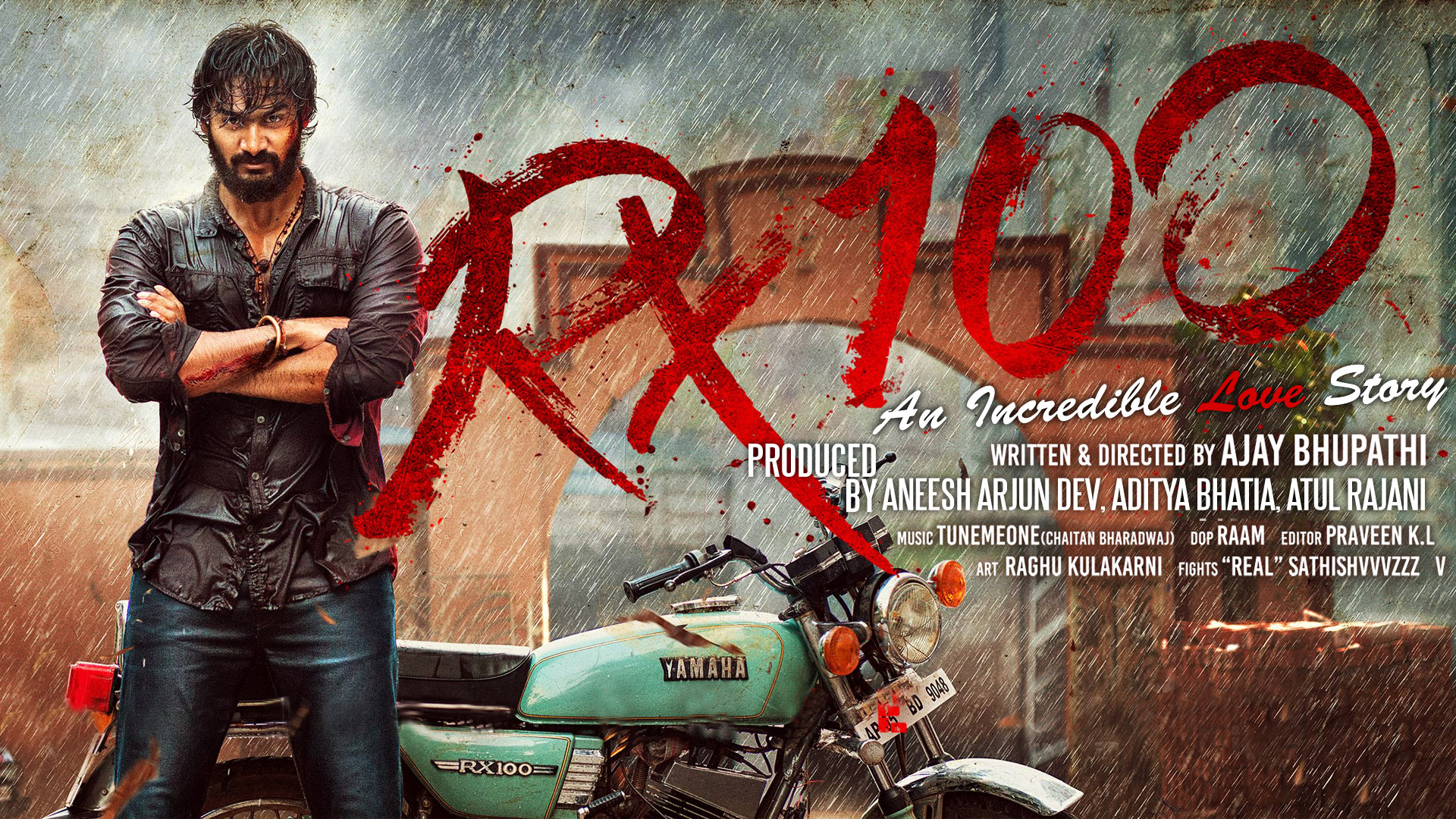 RX 100 ( In Hindi )