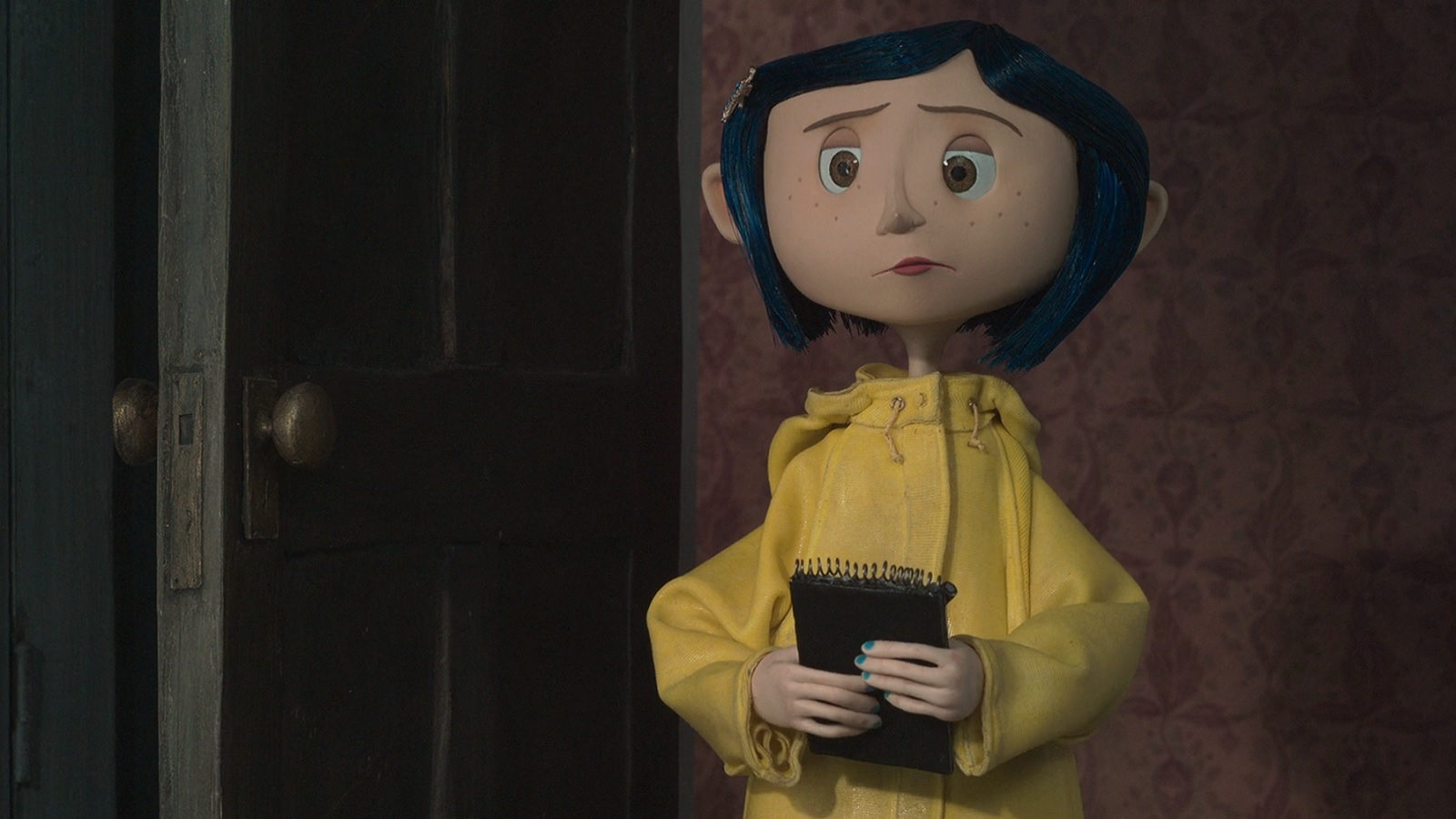 Watch Coraline Prime Video