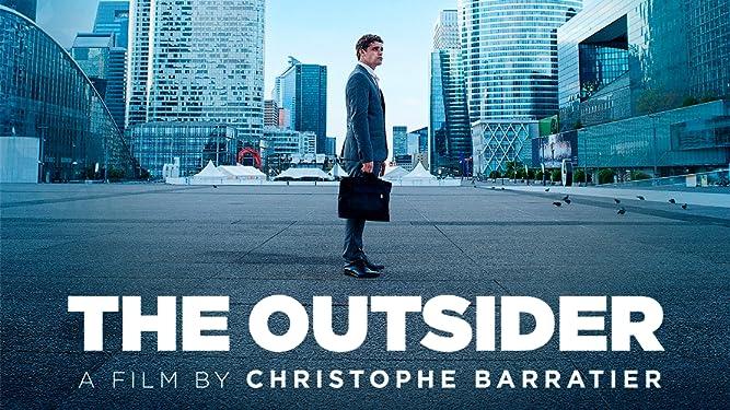 The Outsider (en)