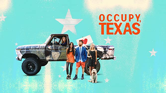 Occupy, Texas