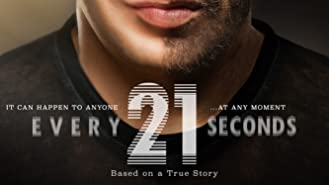 Every 21 Seconds