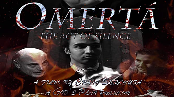 Amazon com: Watch Omerta the Act of Silence | Prime Video