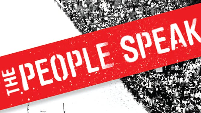 The People Speak - Extended Edition