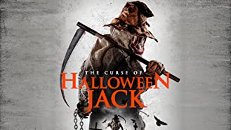 The Curse Of Halloween Jack