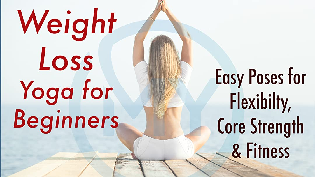 Amazon.com: Weight Loss Yoga for Beginners: Easy Poses for ...