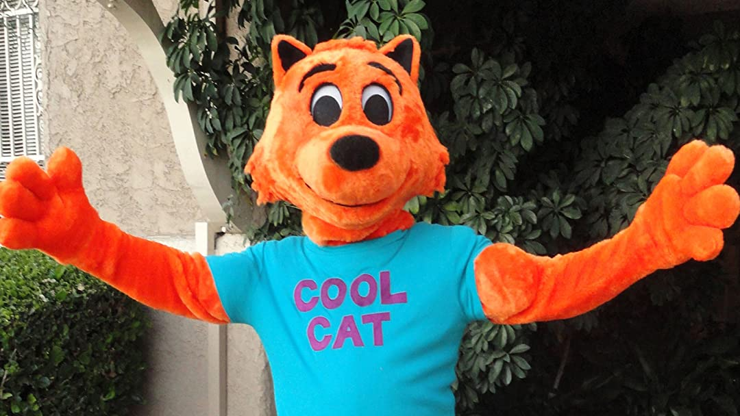 The Cool Cat