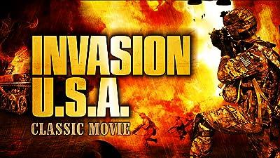 Invasion USA: Classic Movie