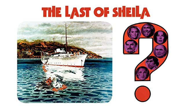 The Last of Sheila (1973)
