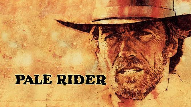 Amazon com: Watch Pale Rider | Prime Video