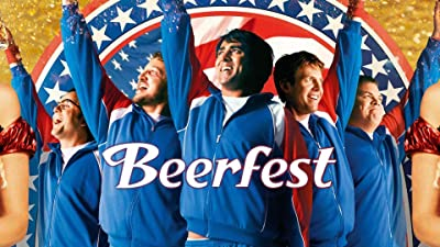 Beerfest (Rated)
