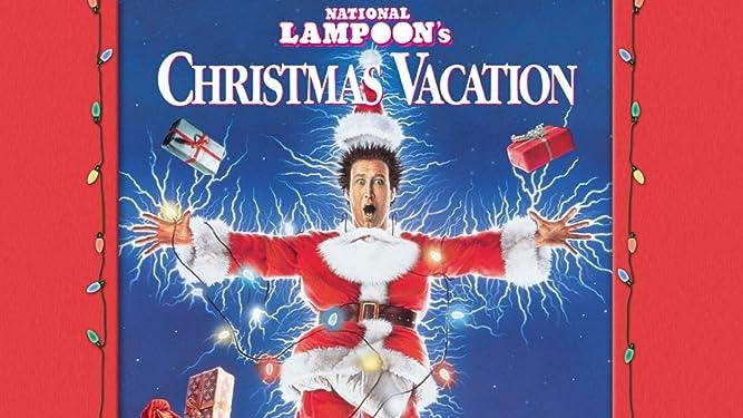 Christmas Vacation Streaming.Amazon Com Watch National Lampoon S Christmas Vacation
