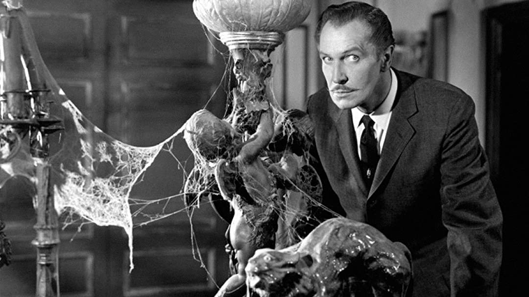 Watch House On Haunted Hill 1959 Prime Video
