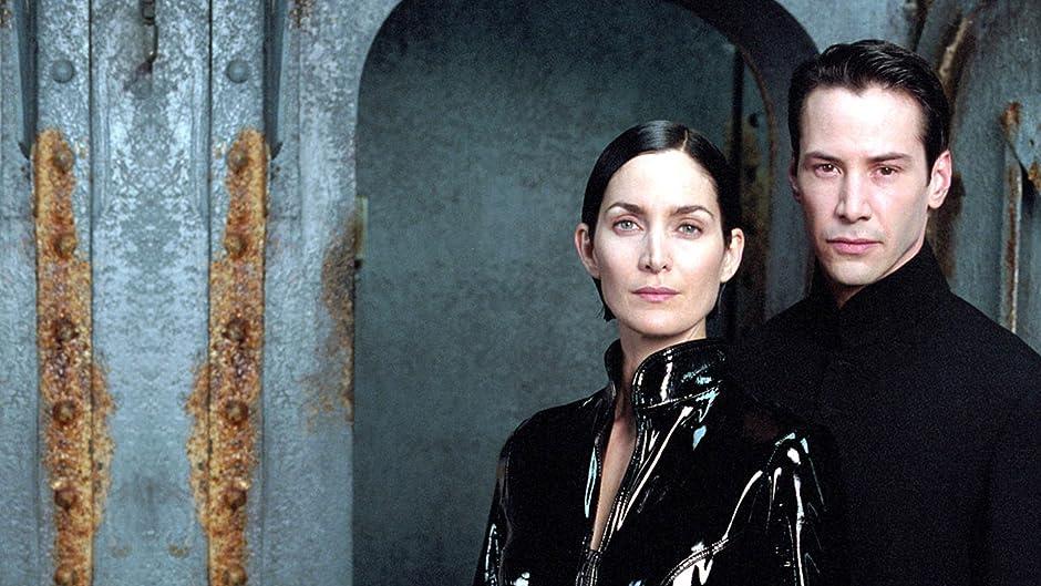 Amazon The Matrix Revolutions Keanu Reeves Laurence Fishburne Carrie Anne Moss Hugo Weaving Digital Services LLC