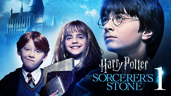 Amazon Com Watch Harry Potter And The Sorcerer S Stone Prime Video