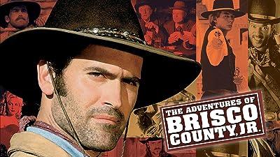 Adventures Of Brisco County, Jr., The