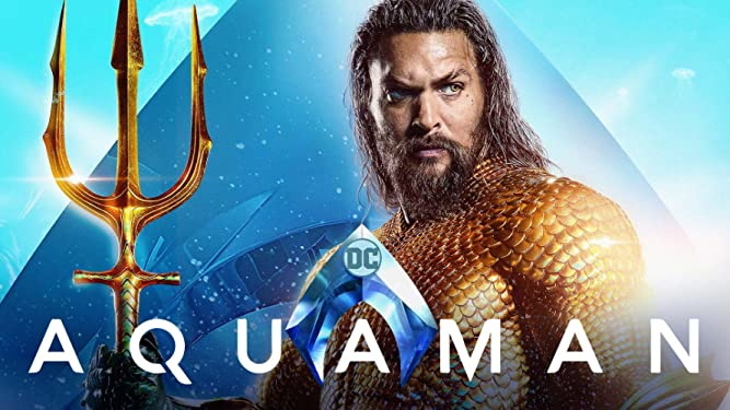 Amazon com: Watch Aquaman   Prime Video