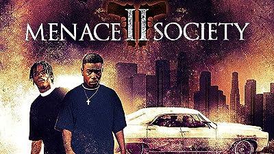 Menace II Society (1993) (Director's Cut)