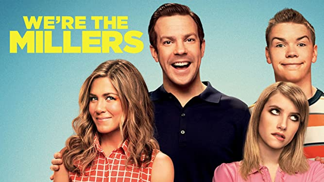 Watch We're the Millers | Prime Video