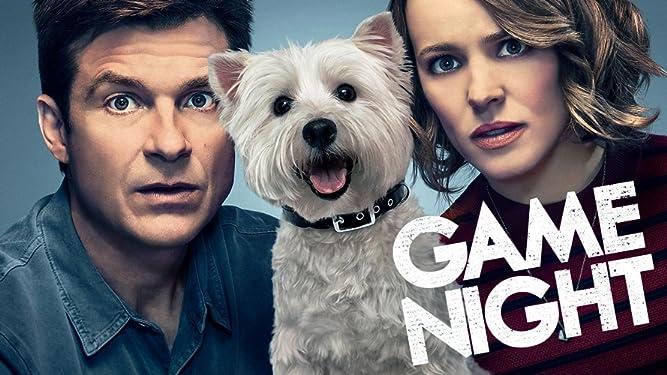 Amazon Com Watch Game Night Prime Video