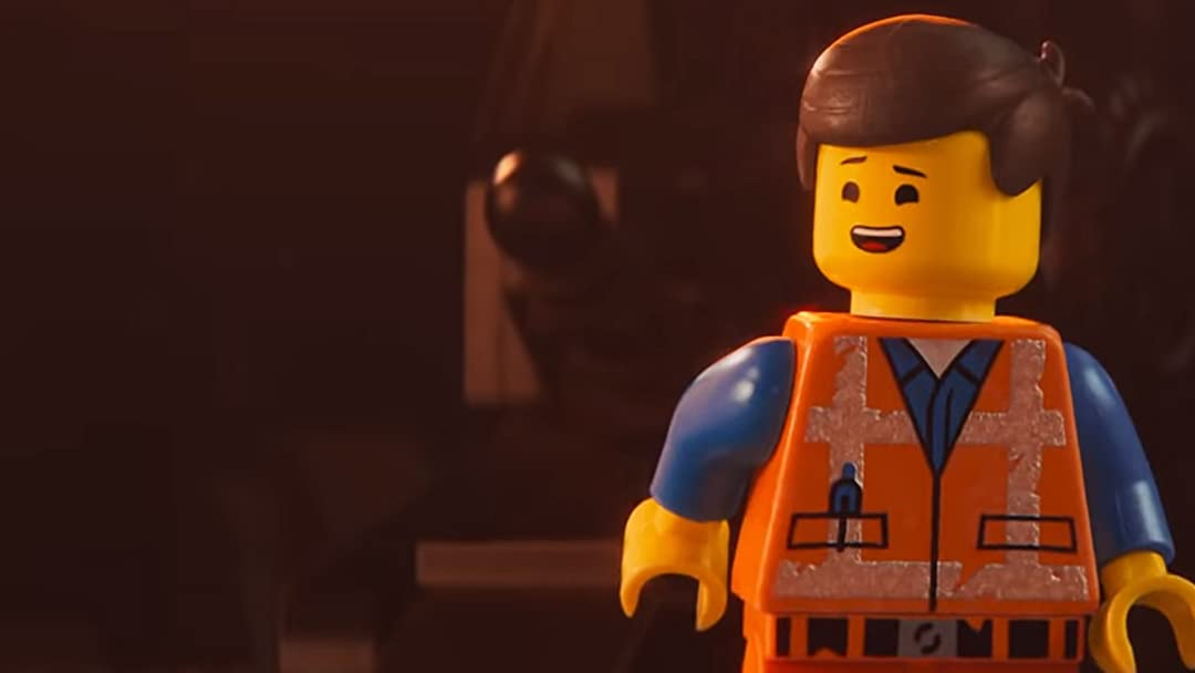 Amazon.com: The LEGO Movie 2: The Second Part: Chris Pratt ...