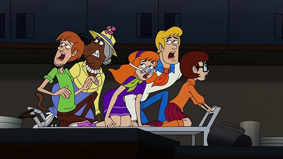 Watch Be Cool Scooby Doo The Complete Second Season Prime Video
