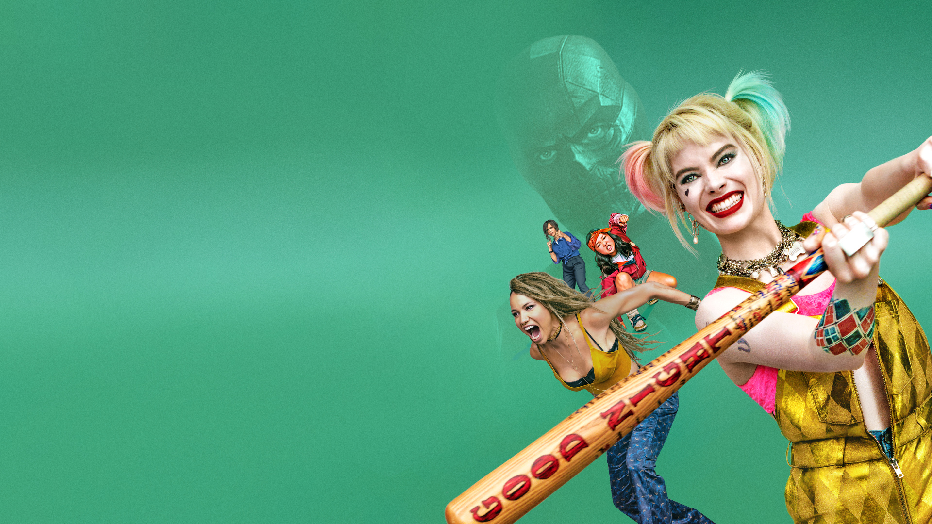 Watch Birds Of Prey And The Fantabulous Emancipation Of One Harley Quinn Prime Video