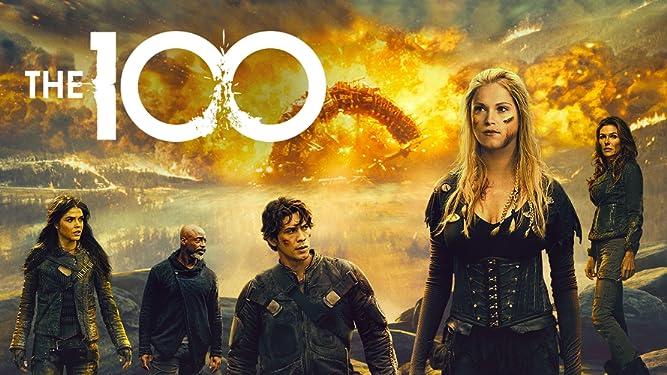 Amazon com: Watch The 100: Season 6 | Prime Video