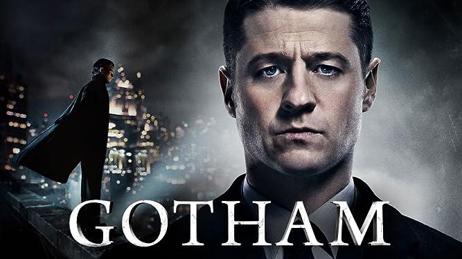 Gotham: Season 4