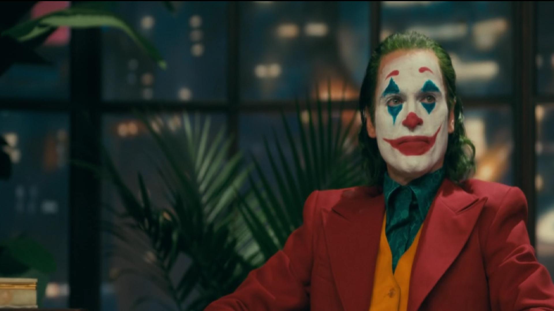 Where To Watch Joker Movie Free Online